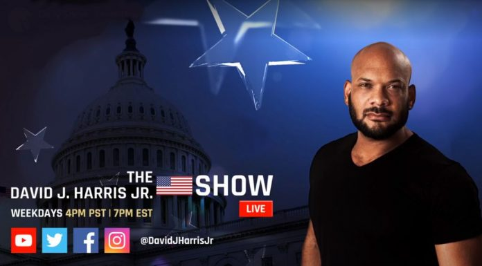 The David J. Harris Jr. Show