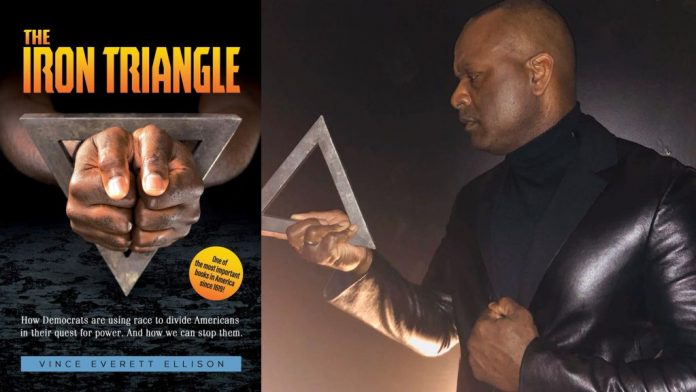 The Iron Triangle by Vince Everett Ellison