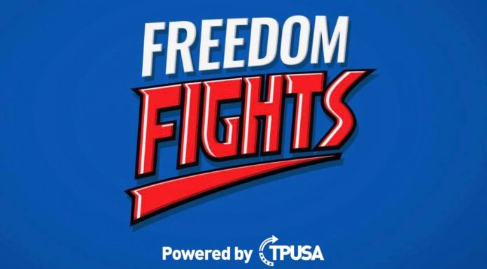 Turning Point USA's Freedom Fights