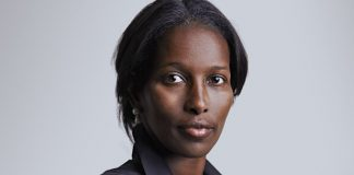 Ayaan Hirsi Al