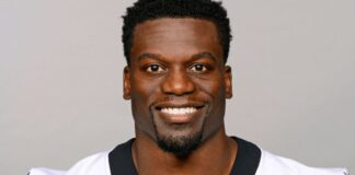 Benjamin Watson Football Player