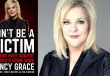 Don't Be A Victim by Nancy Grace
