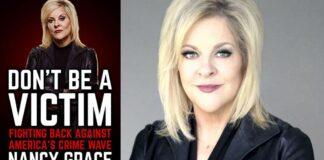 Don't Be A Victim by Nancy Grace