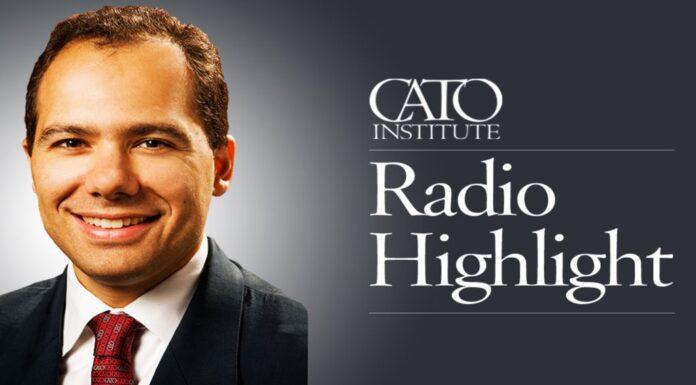 Ilya Shapiro Cato Institute