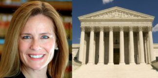 Amy Coney Barrett SCOTUS Nominee
