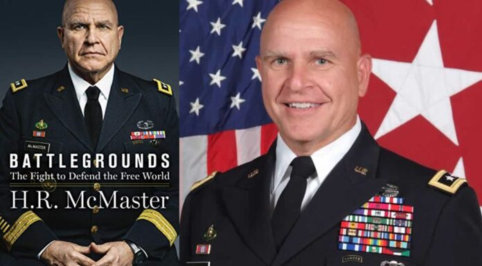 Battlegrounds: The Fight to Defend the Free World by H. R. McMaster