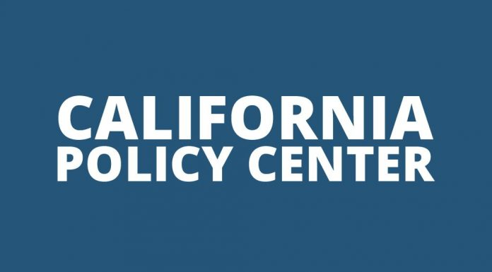 California Policy Center