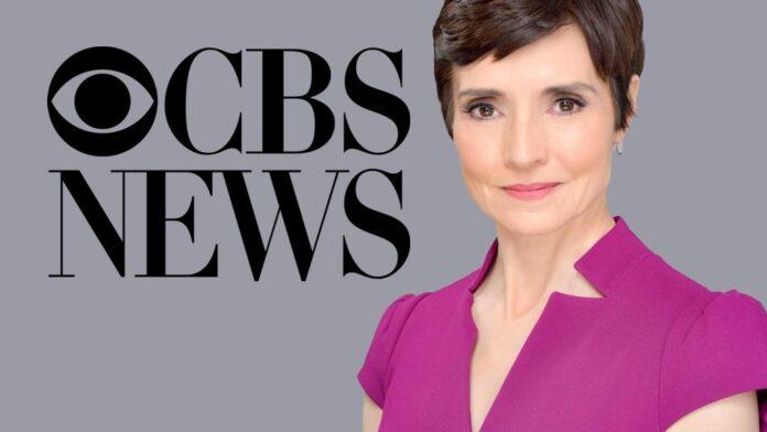Catherine Herridge CBS News