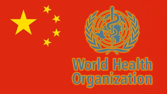 Chinese Communist Party and WHO could have helped prevent COVID-19 pandemic