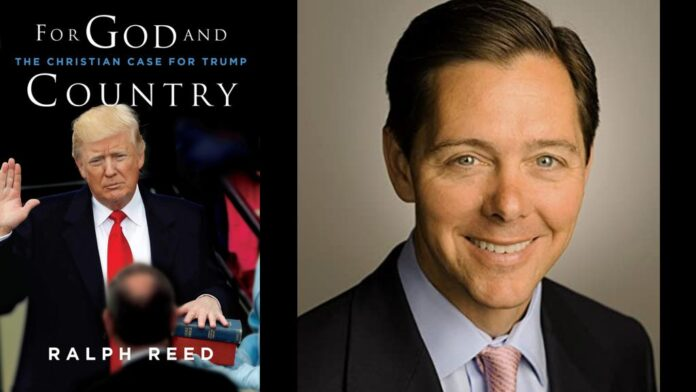 For God and Country by Ralph Reed