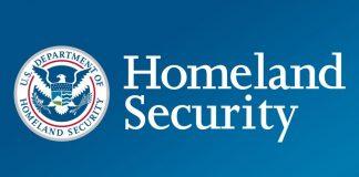 U.S. Department Homeland Security