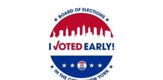 Voting in New York City