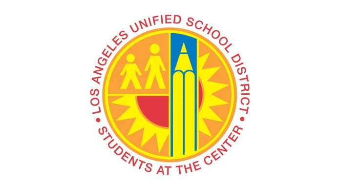 Los Angeles County School District