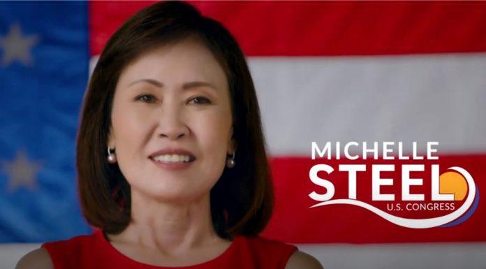 Michelle Steel for U.S. Congress