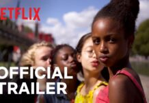 Netflix Cuties Trailer Image