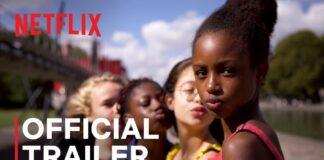 Netflix Cuties Trailer Image