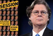 Obsession by Byron York