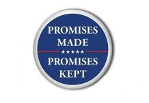 Promises Made Promises Kept
