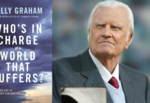 Who's In Charge of a World That Suffers? by Billy Graham
