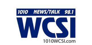 WCSI News/Talk 98.1