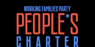 Working Families Party's People's Charter