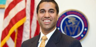 Chairman Ajit Pai of the FCC