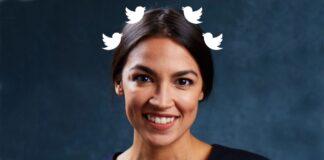 Alexandria Ocasio-Cortez Tweeters