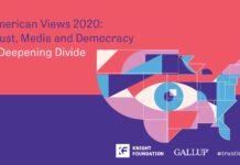 American Views 2020: Trust, Media and Democracy