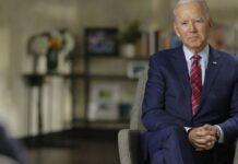 Joe Biden on 60 Minutes