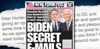 Biden Secret E-Mails