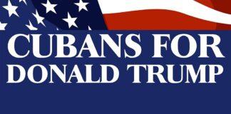 Cubans For Donald Trump
