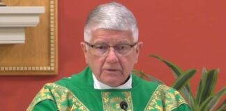 Father Ed Meeks on Staring Into the Abyss
