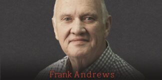 Frank Andrews Afternoons
