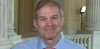 Jim Jordan on Mail-In Ballots