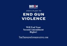 THE BIDEN GUN PLAN Exposed