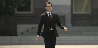 California Assemblymember Kevin Kiley
