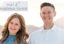 Mat & Savanna Shaw