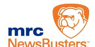 mrc NewsBusters