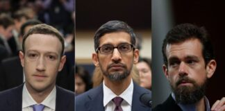Does Section 230's Sweeping Immunity Enable Big Tech Bad Behavior?