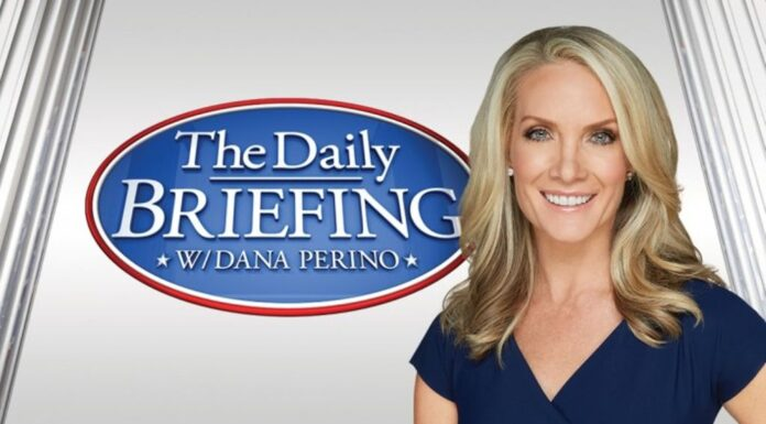 The Daily Briefing on Fox News