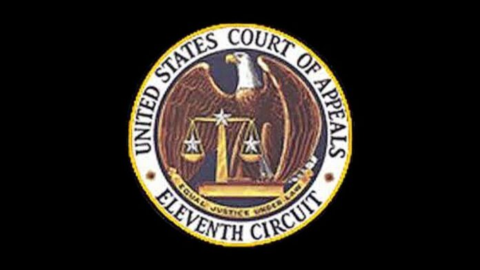 U.S. Court of Appeals for the 11th Circuit