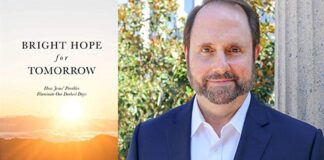 Bright Hope for Tomorrow by Dr. Jim Denison