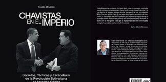Chavistas en el Imperio by Casto Ocando