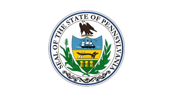 Seal of the State of Pennsylvania