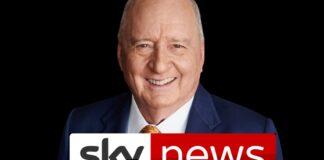 Alan Jones on Sky News Australia