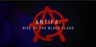 Antifa: Rise of the Black Flags