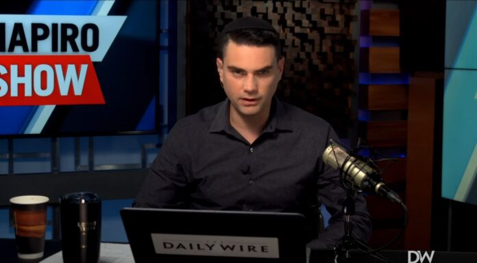 Ben Shapiro Show Podcast