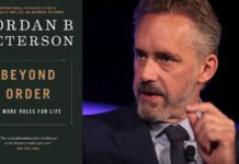 Beyond Order by Jordan Peterson