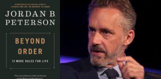Beyond Order by Jordan Peterson