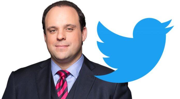 Boris Epshteyn Tweets